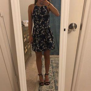 Gianni Bini Floral Dress